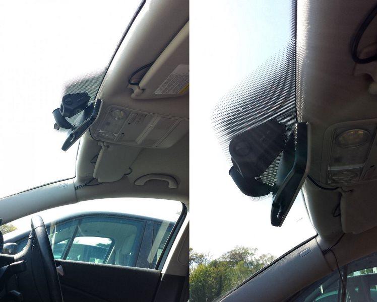 b40 pro a118c capacitor car dash camera dvr hd 1080p vehicle video